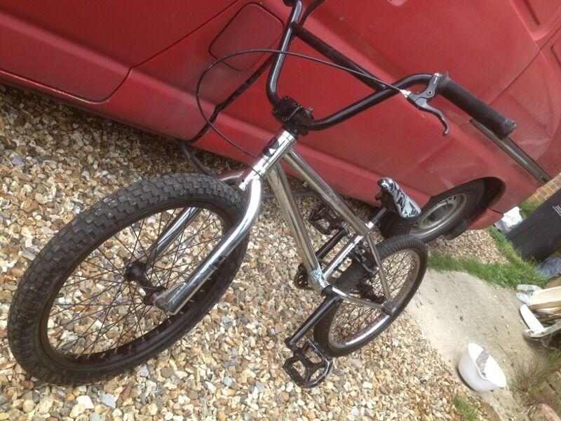 2 HIP BMX 28t Chrome SWAP Px DH Enduro Mountain Bike Swap