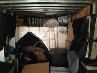 LET'S GET MOVING - TORONTO'S INSURED MOVERS - AFFORDABLE MOVES