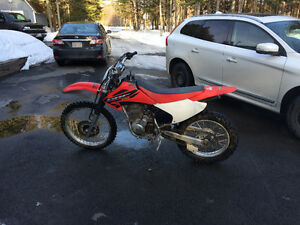 Honda CRF 230 Dirt Bike