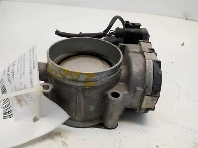 2001 2002 2003 2004 2005 AUDI ALLROAD C5 - THROTTLE BODY