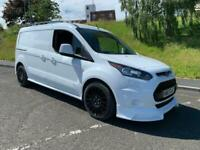 18/67 Ford Transit Connect 1.5TDCi ( 100PS ) ( Eu6 ) Double Cab-in-Van L2 230