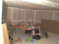 Basement Finishing - BOOK NOW AND SAVE BIG!!!