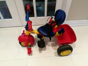 LITTLE TIKES trike / bike