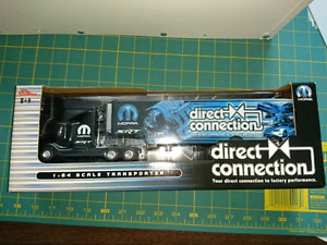 Direct Connection Transporter