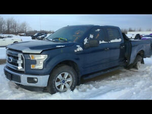 2015 FORD F-150 5.0 COYOTE ENGINE