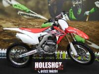 Honda CRF 250 Motocross Bike VERY CLEAN!!
