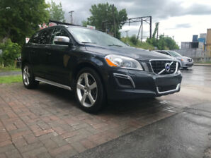 2012 Volvo XC60 R. Rare colour. Great condition. only 97k kms