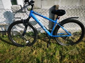 """Apollo phase 17"""" 18spd mountain bike"""