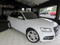 Audi Q5 Tdi Quattro Estate 3.0 Automatic Diesel