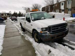 Ford F250-2004