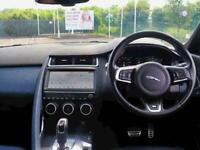 2018 Jaguar E-PACE DIESEL ESTATE 2.0d [180] R-Dynamic HSE 5dr Auto Estate Diesel