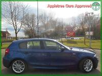 2009 (09) BMW 120i M Sport 5 Door
