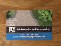 TG Gardening and Landscaping