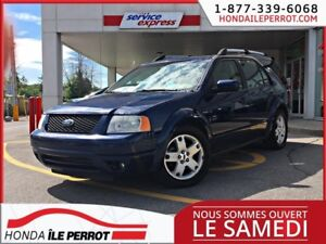 Ford Freestyle 4dr Wgn Limited AWD TOIT OUVRANT 6 PLACES 2007
