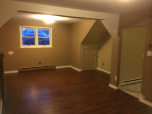 Aug 1 Enfield 2 bedr flat private home, yard , laundry, own entr