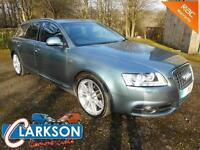 Audi A6 Avant S-Line Special Edition Tdi