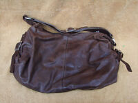 CHRISTINA MADE IN ITALY PURSE