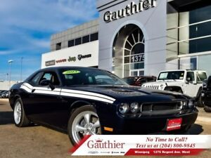 2013 Dodge Challenger R/T  - Heated Seats