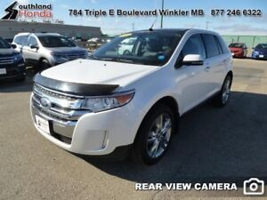 2013 Ford Edge Limited  - Leather Seats -  Bluetooth - $215.68 B