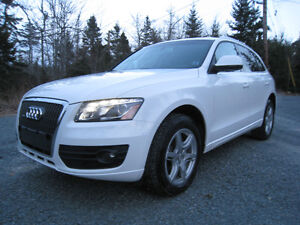2012 Audi Q5 *1 Senior Owner* Service Records From New! $105 Wk