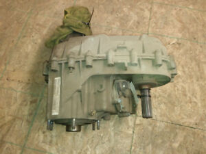 2002 Dodge Ram Transfer Case