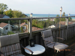 Sauble Beach Cottage Rentals- Beachside Cottages