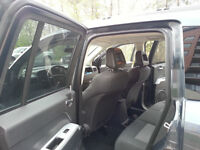 2008 Jeep Compass Sport/North edition SUV