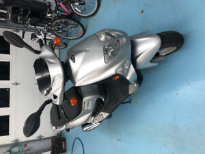 Scooter PGO  50 CC