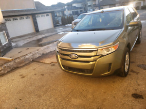 Ford edge 2012  for sale 119000 km only