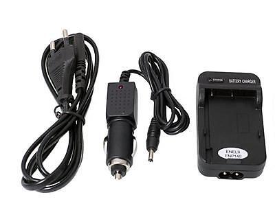 Chargeur de Batterie NP-FM500H pour Sony Alpha a200 a350 a450 a500 a700 a900