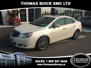 2013 Buick Verano Leather Package  - $117.77 B/W