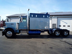 1988 Freightliner Cat power, 110 inch bunk