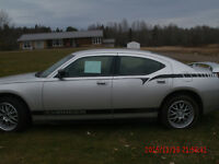 2007 dodge charger..price reduce