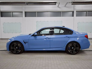 2016 BMW M3 Sedan - Price Reduced - FIRM