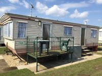 Cancellation Offer reduced to £310💷 caravan Skegness 27th Aug 7 nights