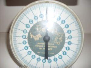 Bestway 25 lb Nursery Scale Sarnia Sarnia Area image 3