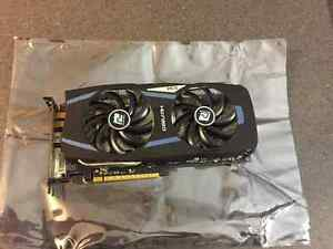 Powercolor AMD Radeon HD 7950 3GB PCS+ Graphics card GPU