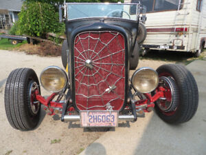 1929 Ford Hot Rod Roadster *TRADE FOR 64/65 FORD FALCON*
