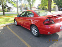 2004 Pontiac Grand Am Autre