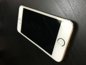 Iphone 5S 16GB Unlocked Gold