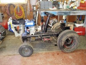 bolens tractor for sale