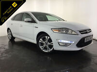 2014 FORD MONDEO TITANIUM X BUSINESS TDCI 1 OWNER SERVICE HISTORY FINANCE PX