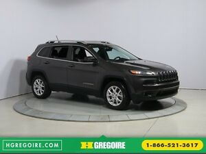 2014 Jeep Cherokee North AUTO A/C GR ELECT NAVIGATION MAGS BLUET