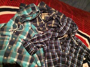 Men's Clothing MUST GO
