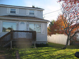 Nice, House 2 BR apartment heat & light included