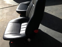 Mercedes-Benz Van Seats - suit any van Transit,Iveco,Fiat Volkswa St James Victoria Park Area Preview
