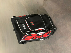 "GRIT HTFX 36"" Adult Men's Tower Hockey Bag, USED"