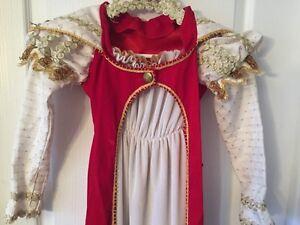 Costume Halloween robe médiévale Saint-Hyacinthe Québec image 2