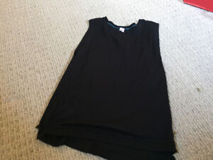 Ivivva Abercrombie bench girls  11-14 pants and tops