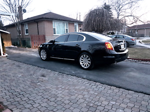 Ultra clean !! LINCOLN MKS AWD